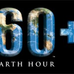 Earth Hour 2011 logo